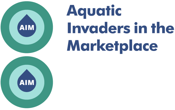 Aquatic Invaders in the Marketplace